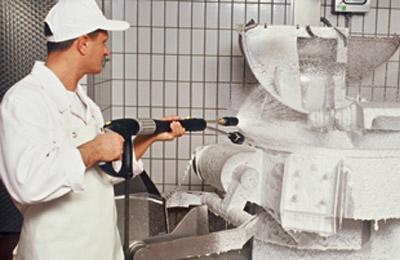 Hygiène en secteur agro-alimentaire